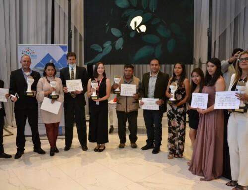10 emprendimientos innovadores, son reconocidos por cuarta versión de los Premios KAMAY